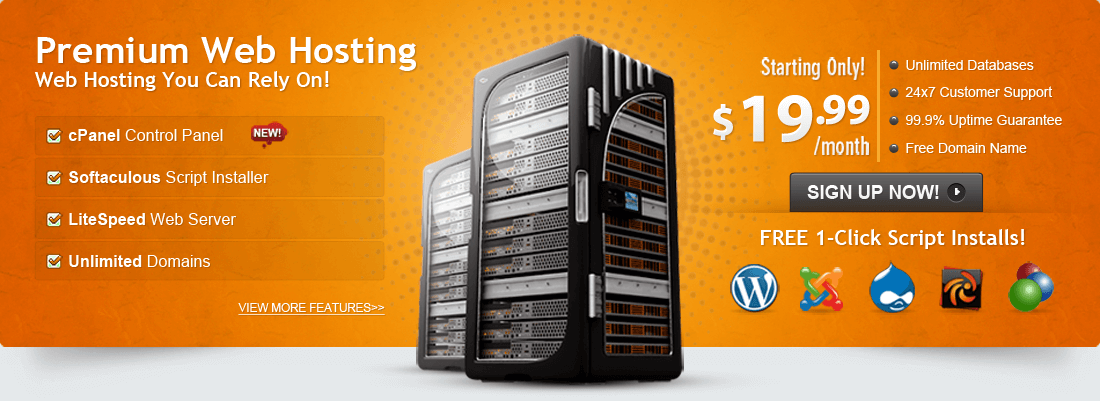 Offshore Web Hosting | Offshore Dedicated Servers | spoofable